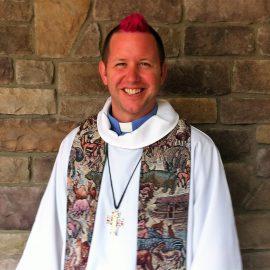 Pastor Justin Lathrop